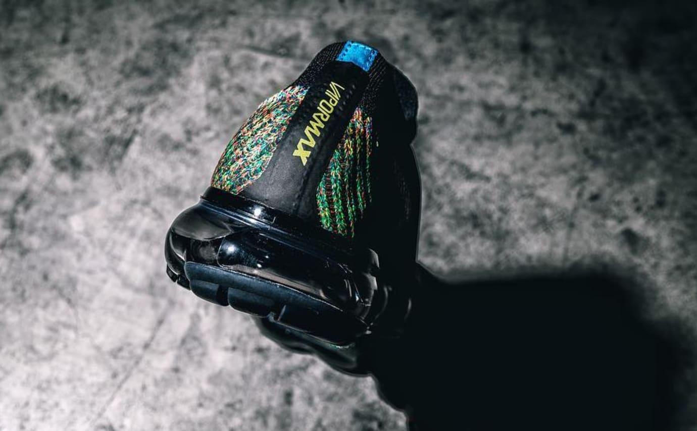 Nike VaporMax Multicolor 2