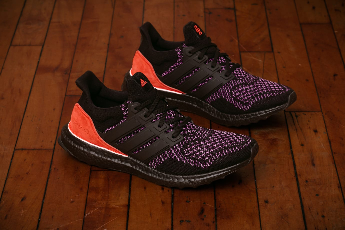 Adidas 2019 Black History Month Collection Ultra Boost
