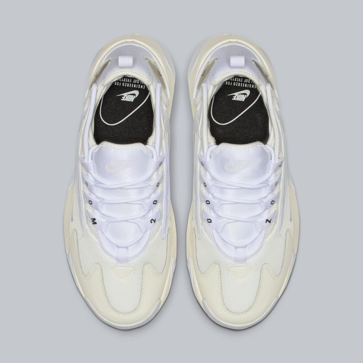 0dc9a35c963d WMNS Nike Zoom 2K AO0354-100 AO0354-101 AO0354-500 Release Date ...