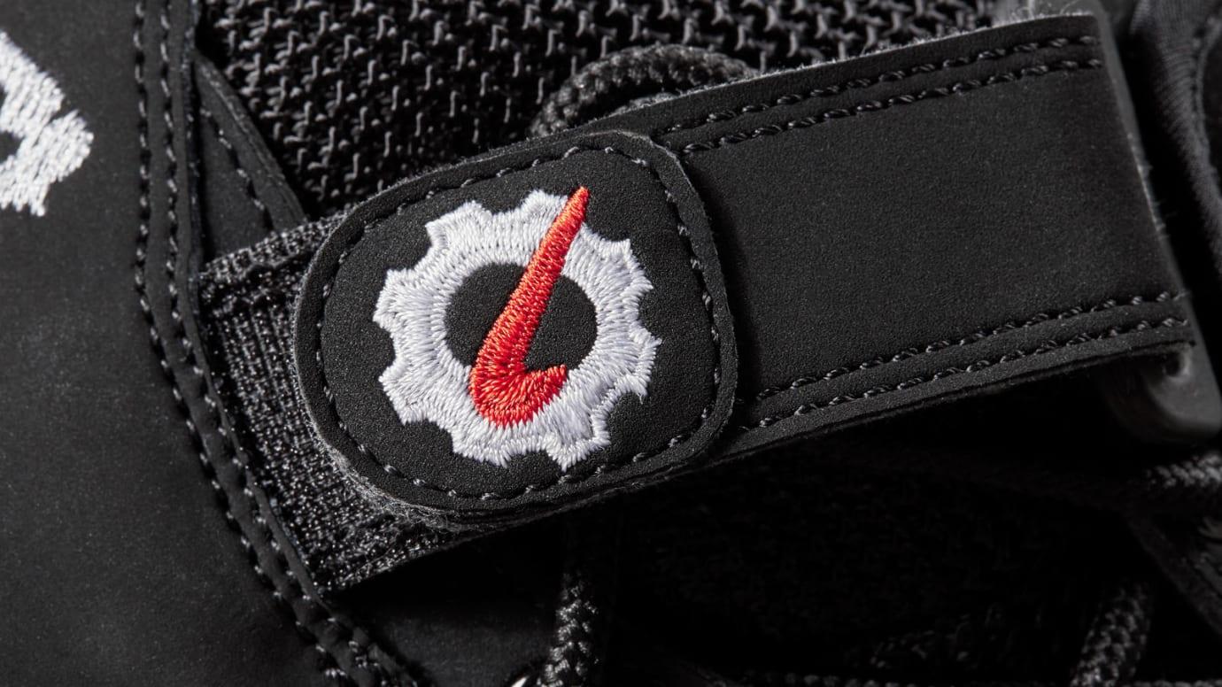 Nike Air Shake Ndestrukt Black Strap Release Date