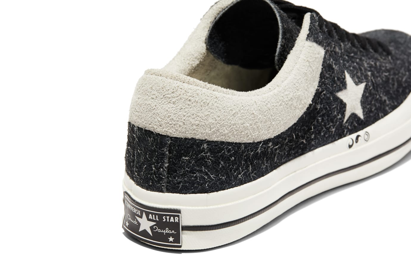 Clot x Converse One Star '74 (Heel2)