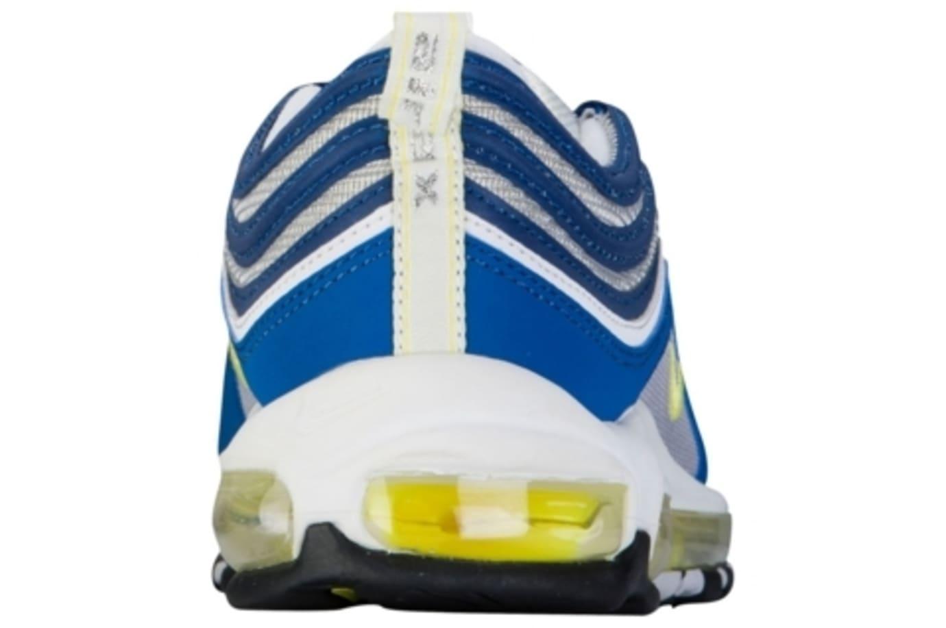 Nike Air Max 97 'Sprite' (Heel)