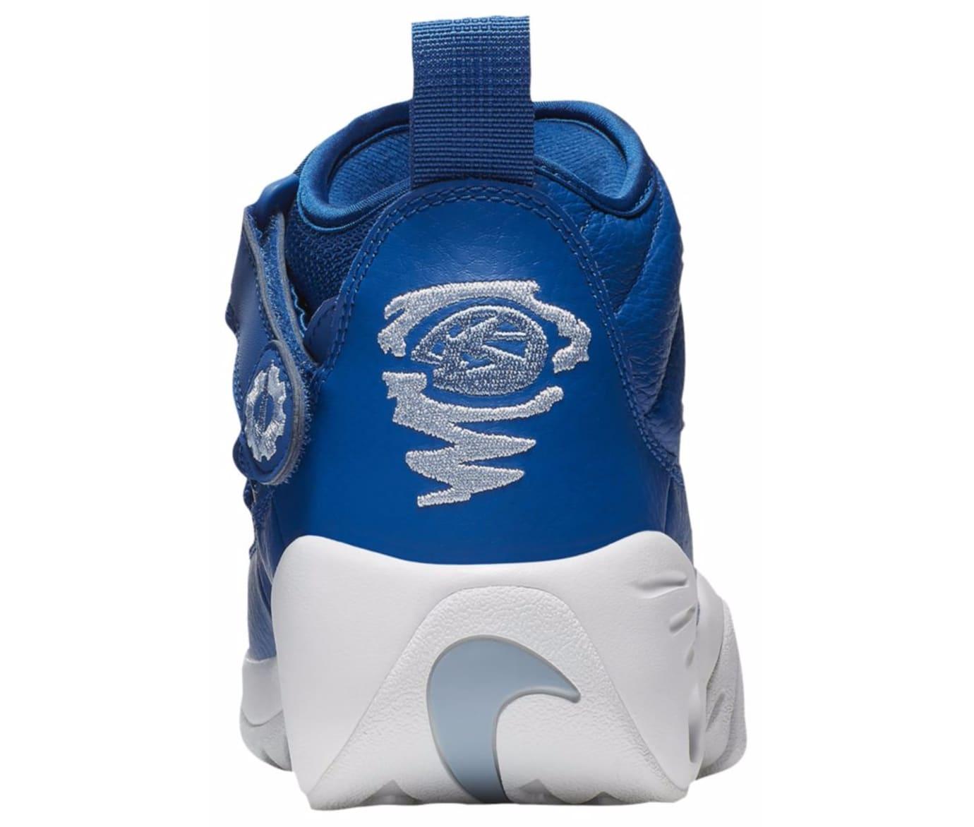Blue Jay Nike Air Shake Ndestrukt Heel