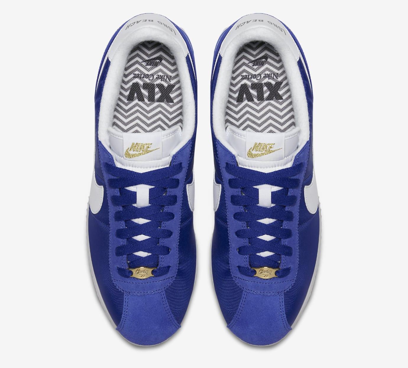 Nike Cortez Long Beach 902804-400 Top