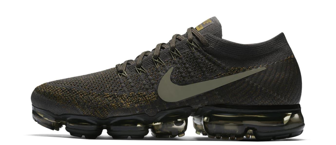 Nike VaporMax Desert Moss