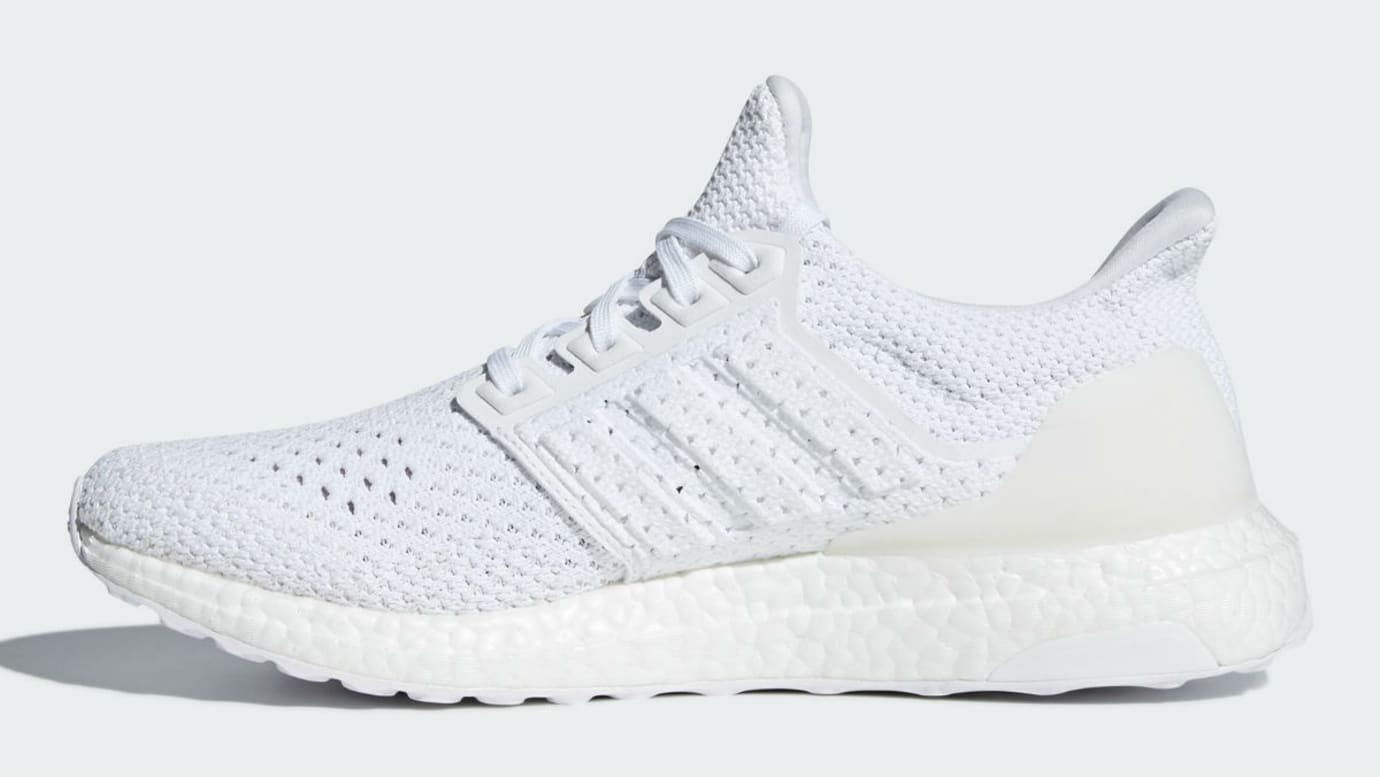 huge discount 34562 1ed6e Adidas Ultra Boost Climacool White BY8888 Release Date ...