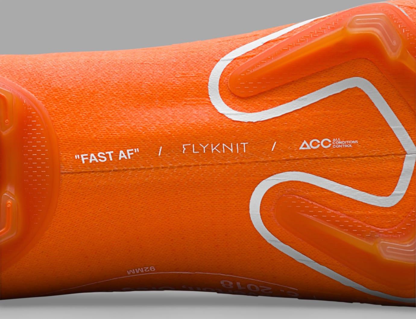 uk availability b226f dd42c Off-White x Nike Mercurial Vapor 360 Release Date | Sole ...