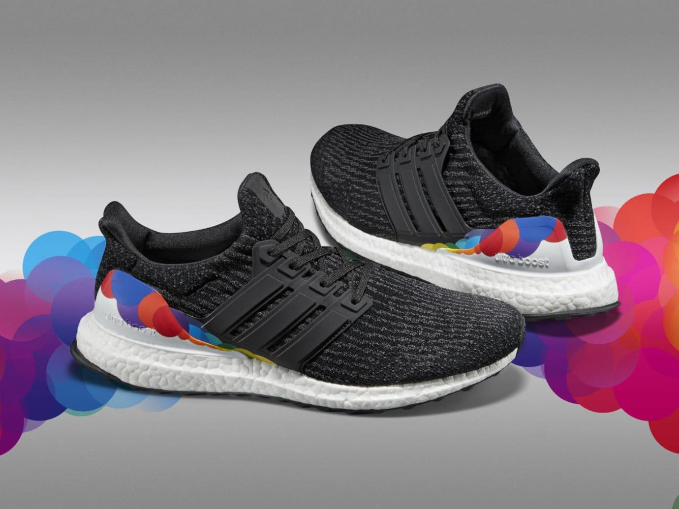 Adidas Pride Pack Ultra Boost Release Date