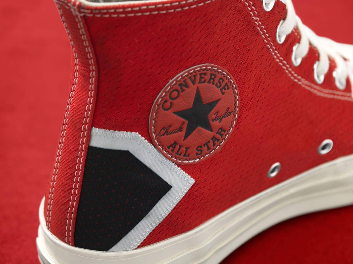 Converse NBA Sneakers 4