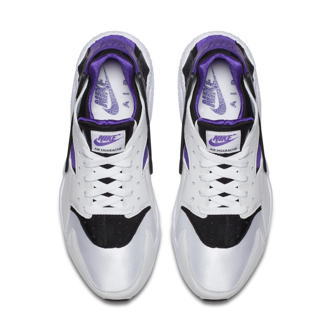 Nike Air Huarache '91 'Purple Punch' AH8049-001 Release Date ...