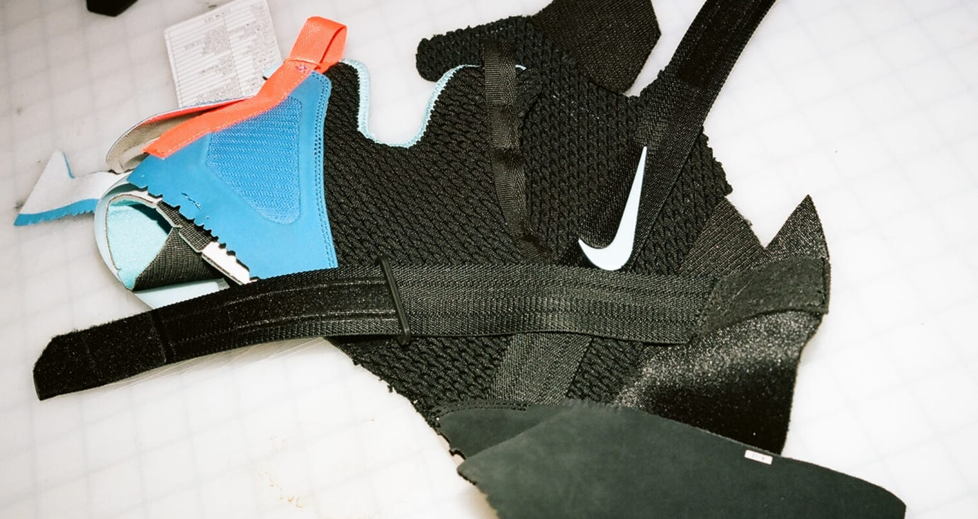 Behind the Design Nike LeBron Soldier 12 4