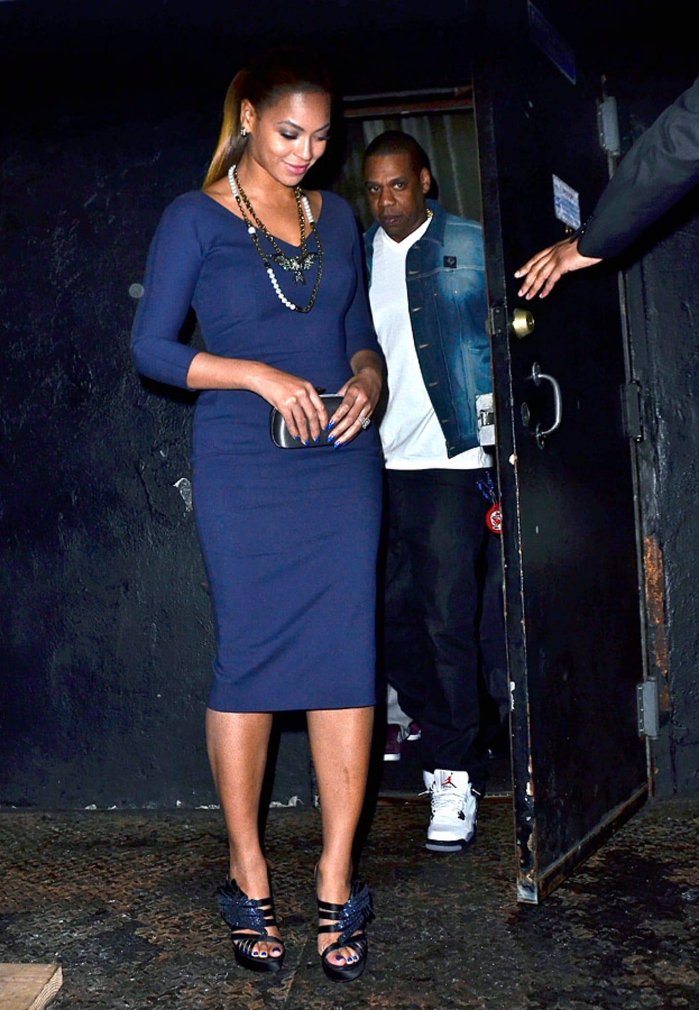 Jay-Z Air Jordan 4 Cement