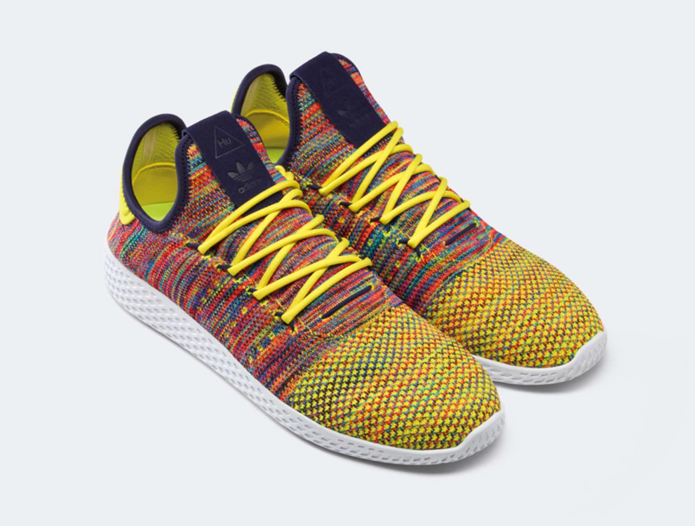 Adidas Tennis Hu BY2673