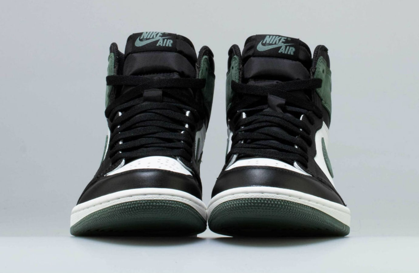 new style 702ab 93234 Air Jordan 1 Clay Green Release Date 555088-135 | Sole Collector