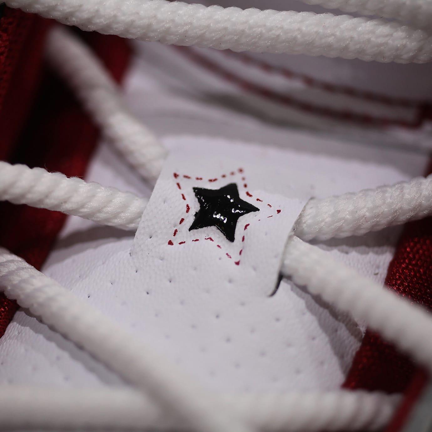 Nike Zoom Kobe 1 Protro All-Star Release Date AQ2728-102 Tongue Loop