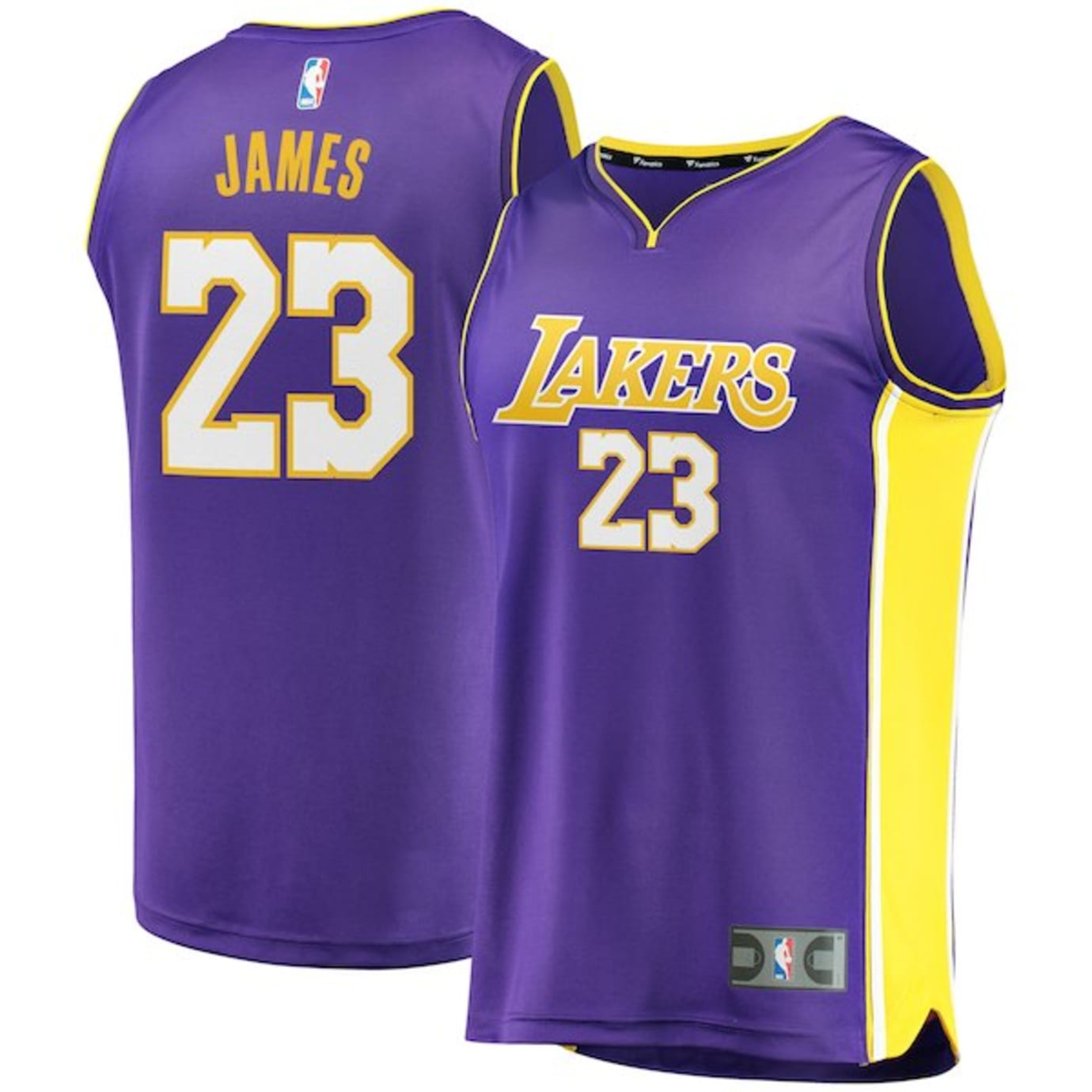 LeBron James Los Angeles Lakers Jerseys Selling Out   Sole Collector
