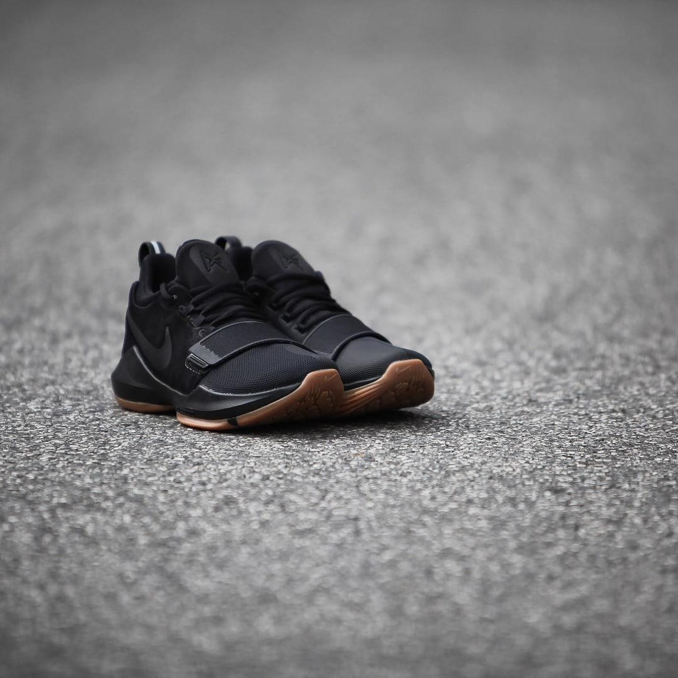 Nike PG1 Black Gum Release Date 878627-004 (3)