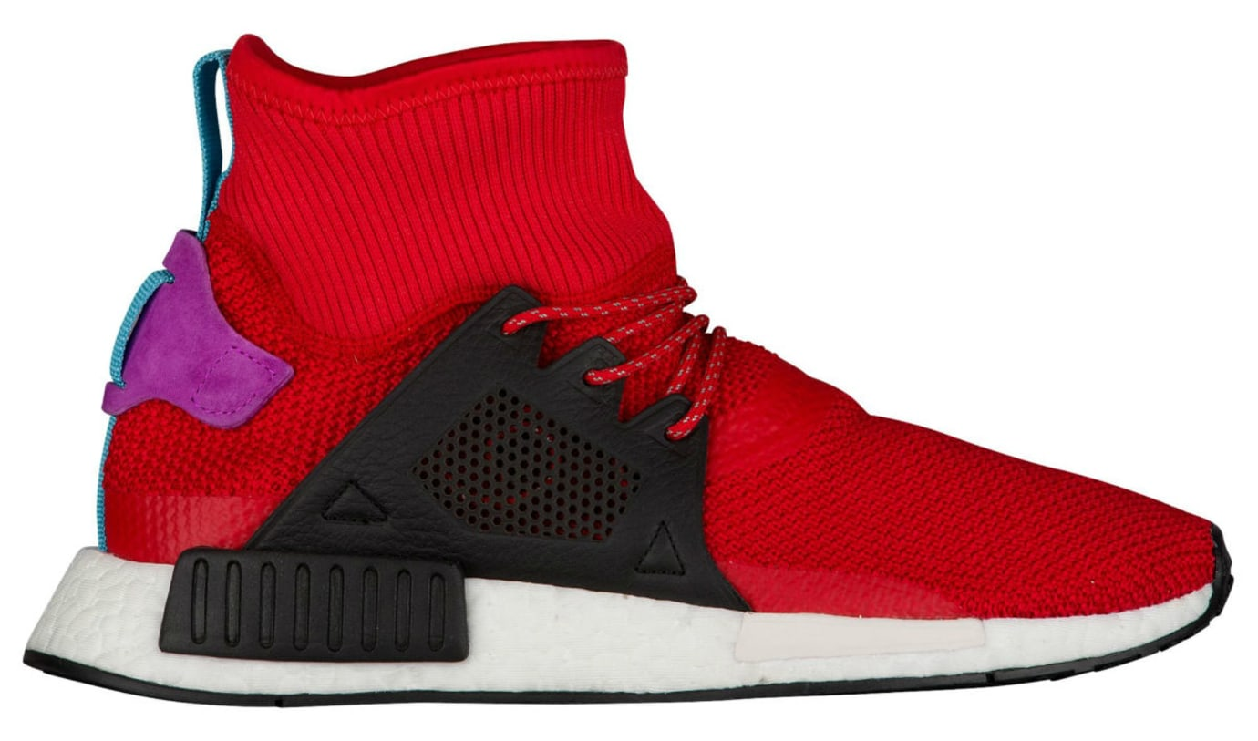 112b5c80d Adidas NMD XR1 Winter Scarlet Shock Purple Release Date Profile BZ0632