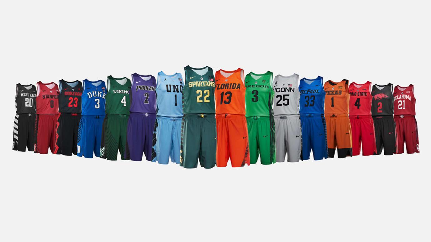 Nike PK 80 Men's Uniforms