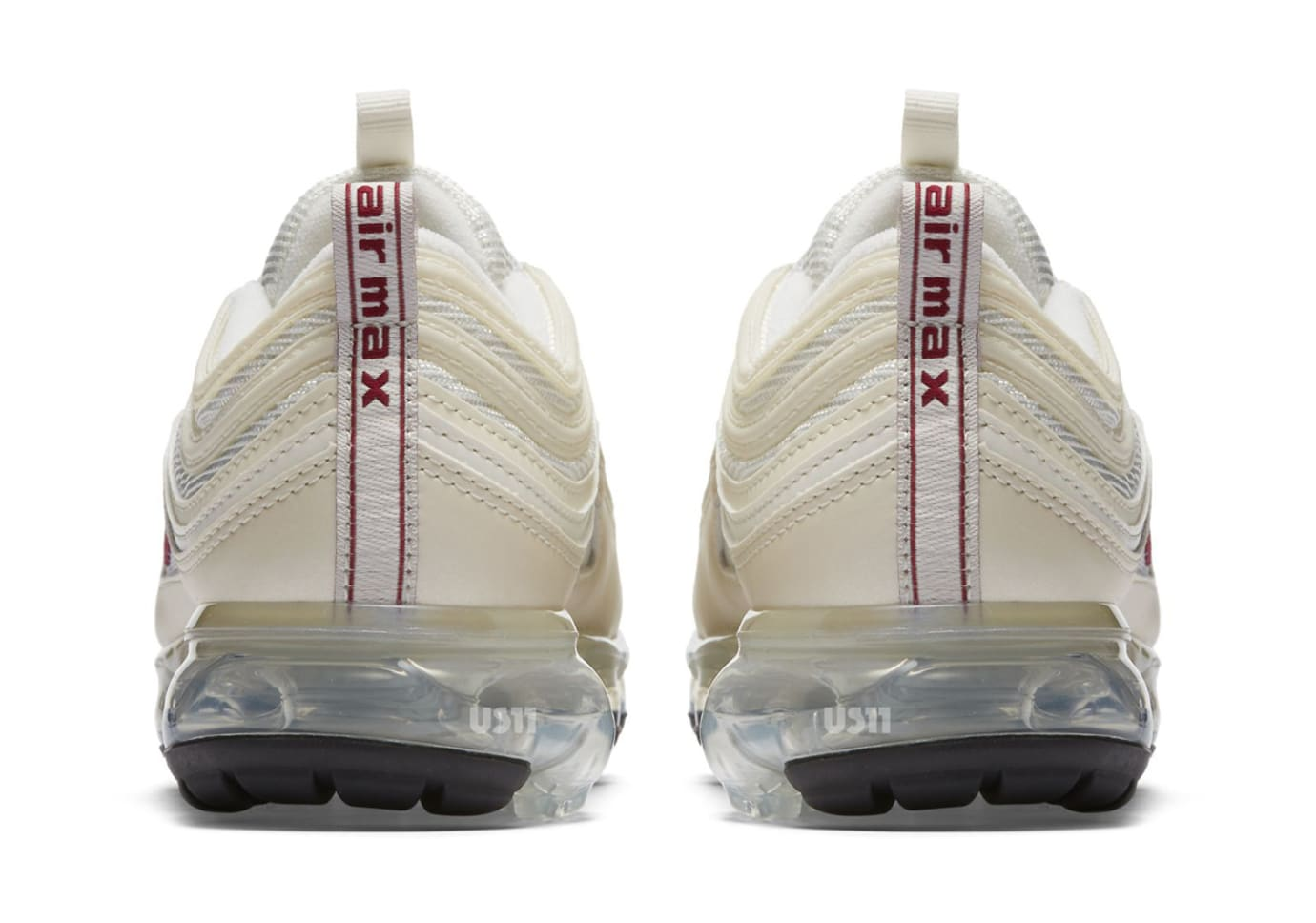 finest selection 49c6d 1218d Nike Air VaporMax 97 | Sole Collector