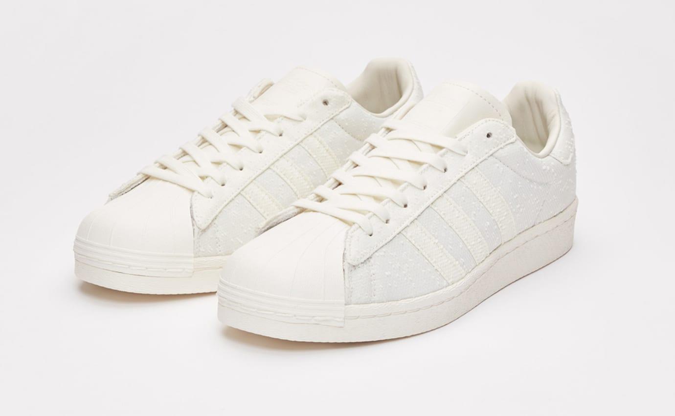 SNS Adidas Shades of White 9