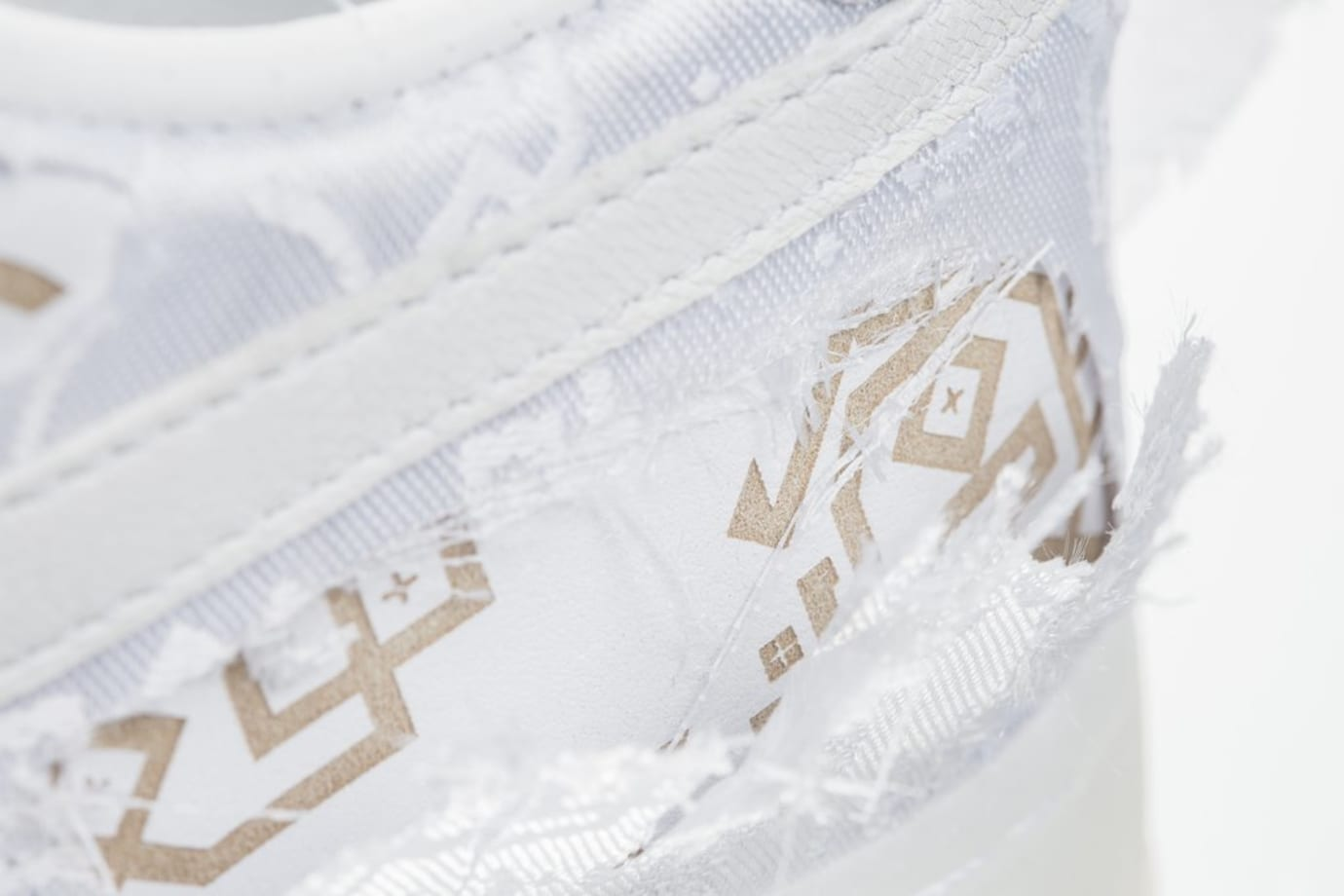 quality design 34cc9 00eb4 CLOT x Nike Air Force 1 AO9286-100 Official Images | Sole Collector