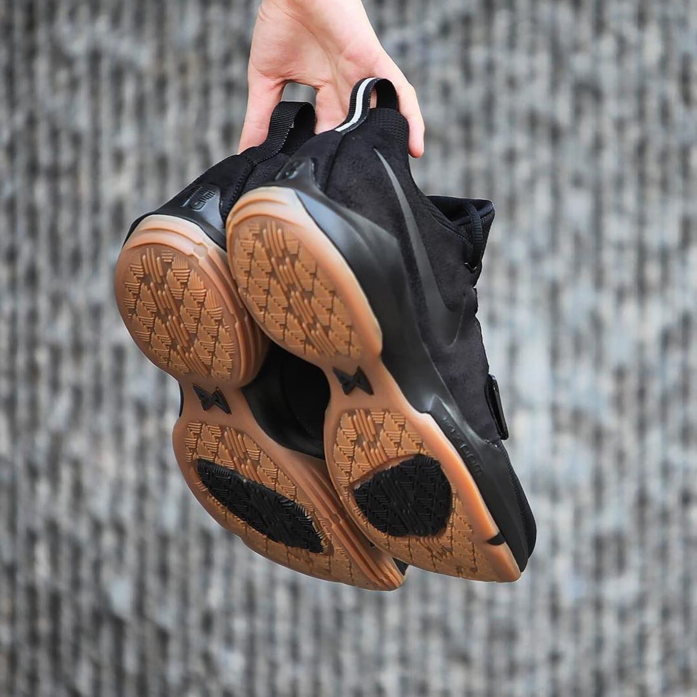 Nike PG1 Black Gum Release Date 878627-004 (18)