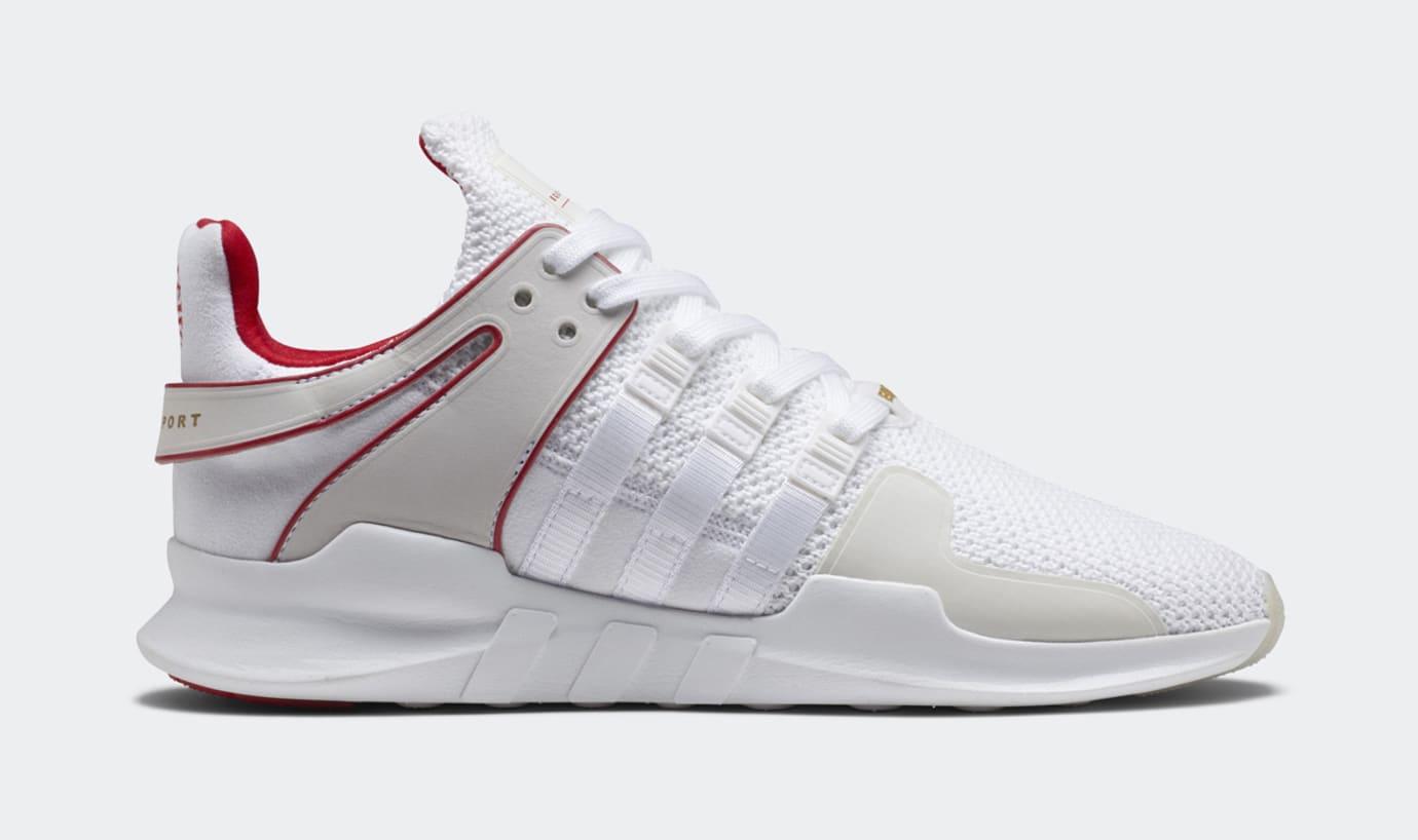 Adidas Chinese New Year EQT ADV 1