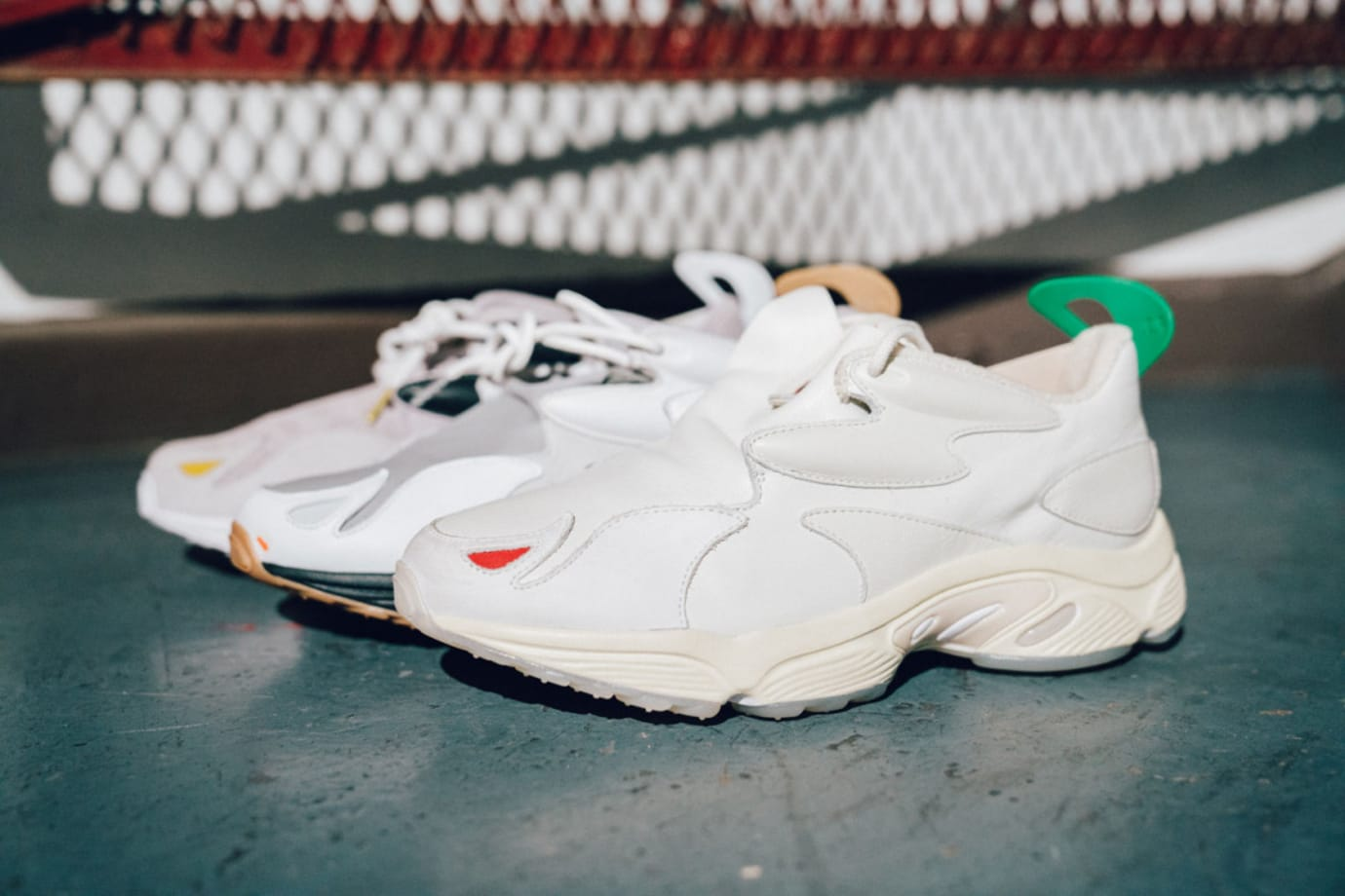 244bc9e5b45036 More Pyer Moss x Reebok DMX Are Releasing This Fall.
