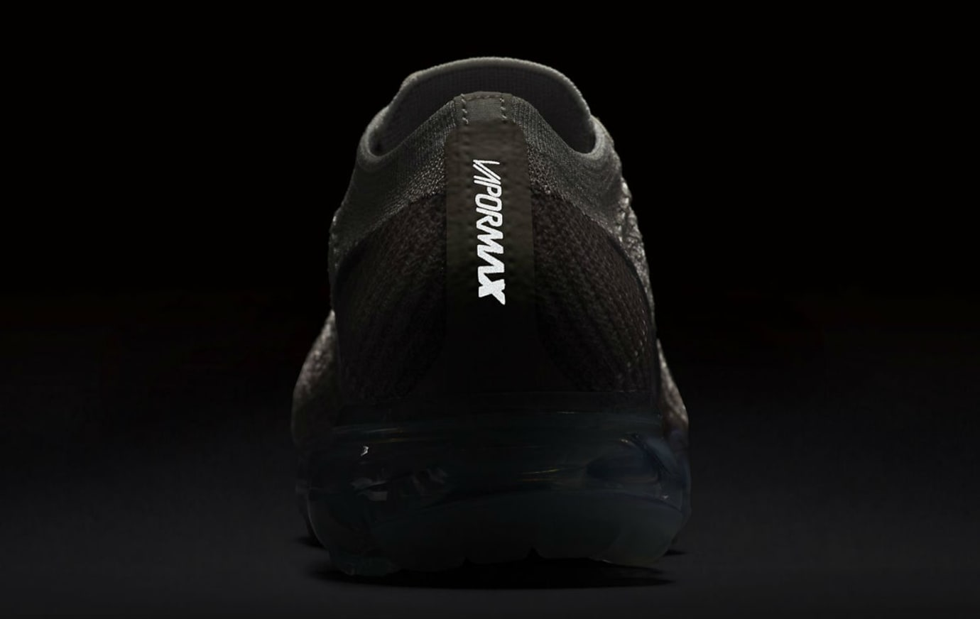 Nike Air VaporMax String Chrome Release Date 3M 849557-202