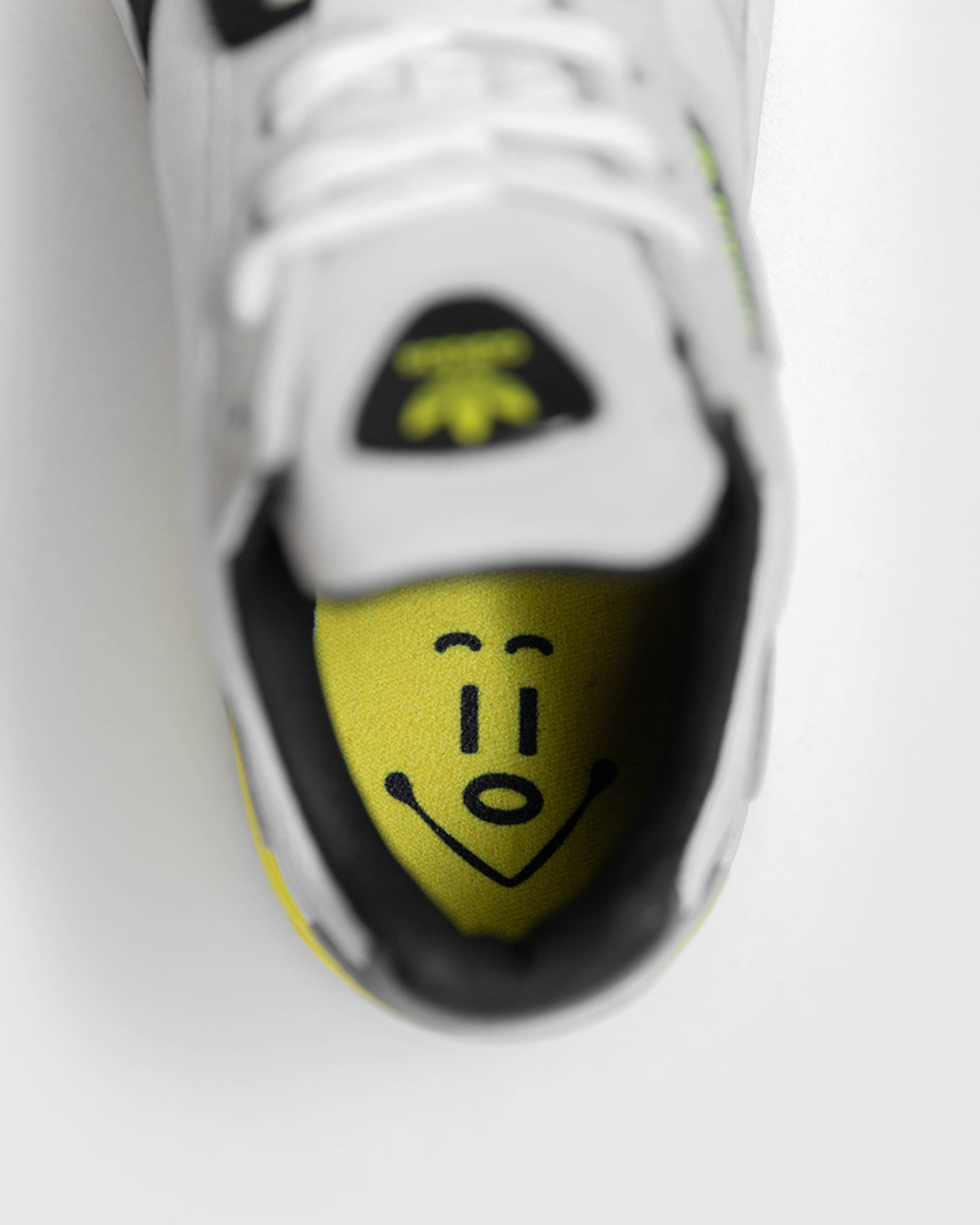 Size? Adidas Falcon Acid House Release Date Insole