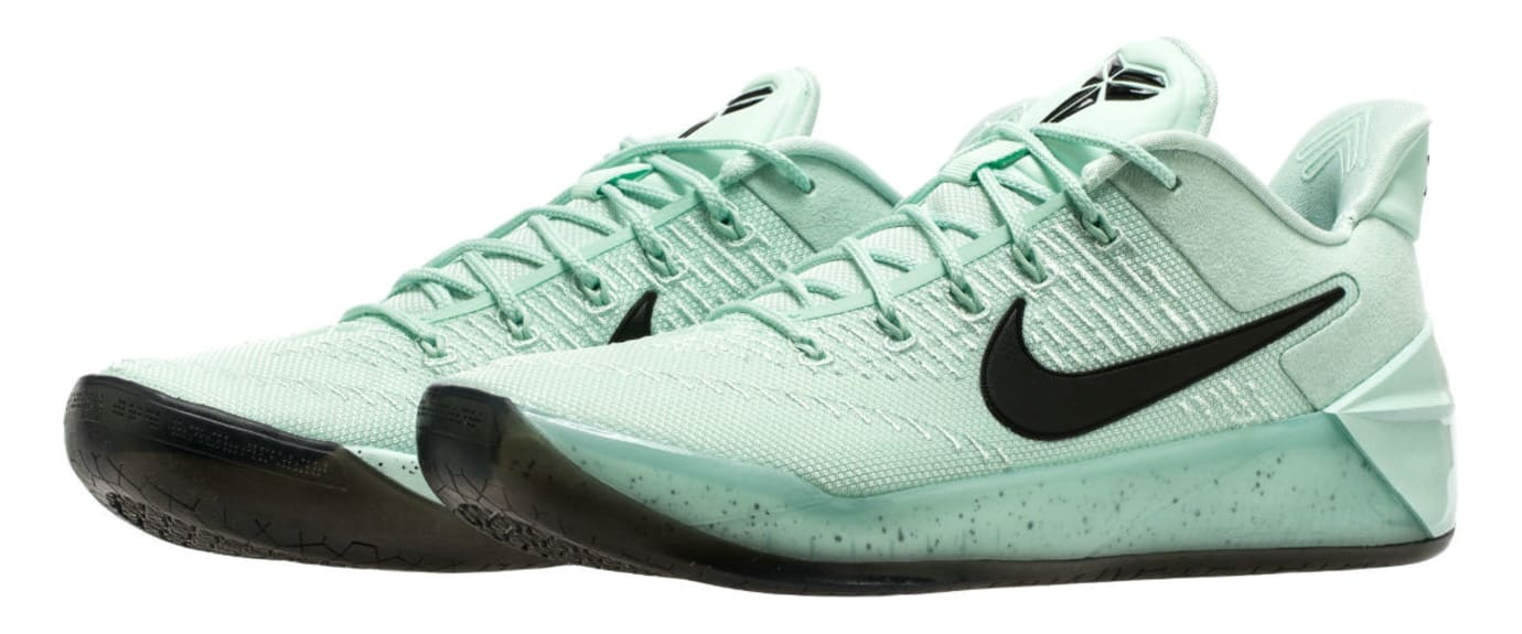 the best attitude e39fd 99a77 Nike Kobe A.D. Igloo Release Date 852425-300 | Sole Collector