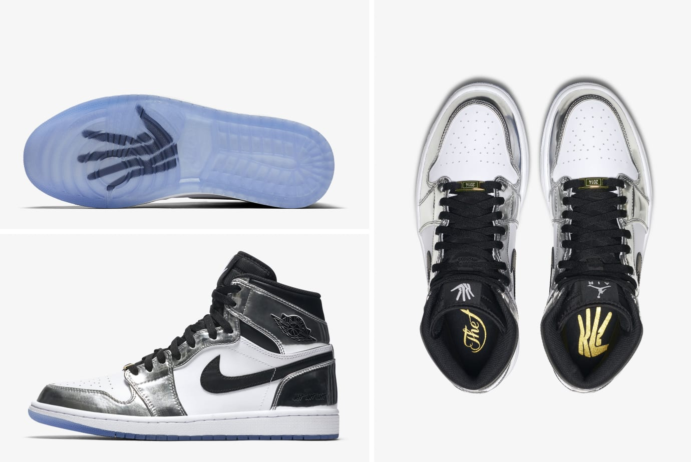2b283970241 Nike 'Art of a Champion' Basketball Collection Release Dates | Sole ...