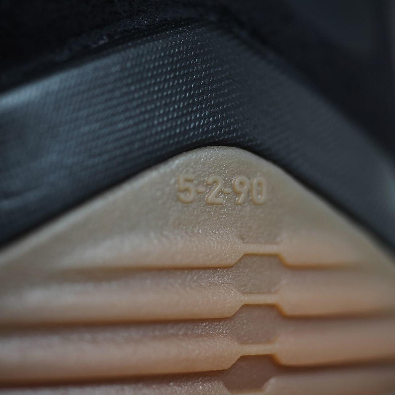 Nike PG1 Black Gum Release Date 878627-004 (8)