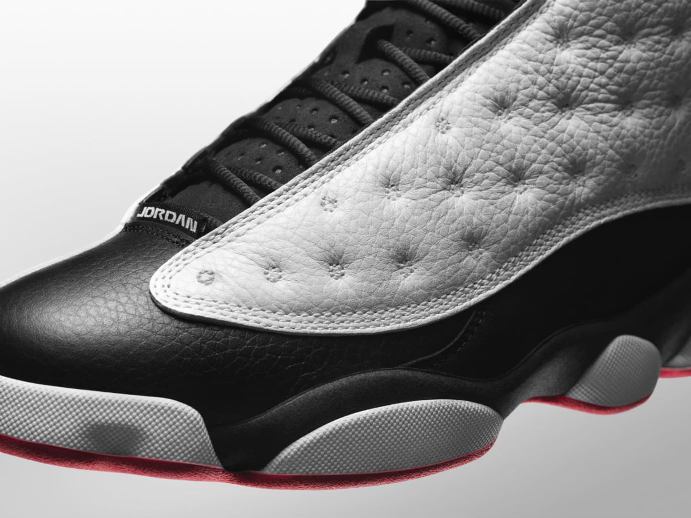 pretty nice 97e13 30158 Image via Gerald Flores Air Jordan 13 He Got Game 2018