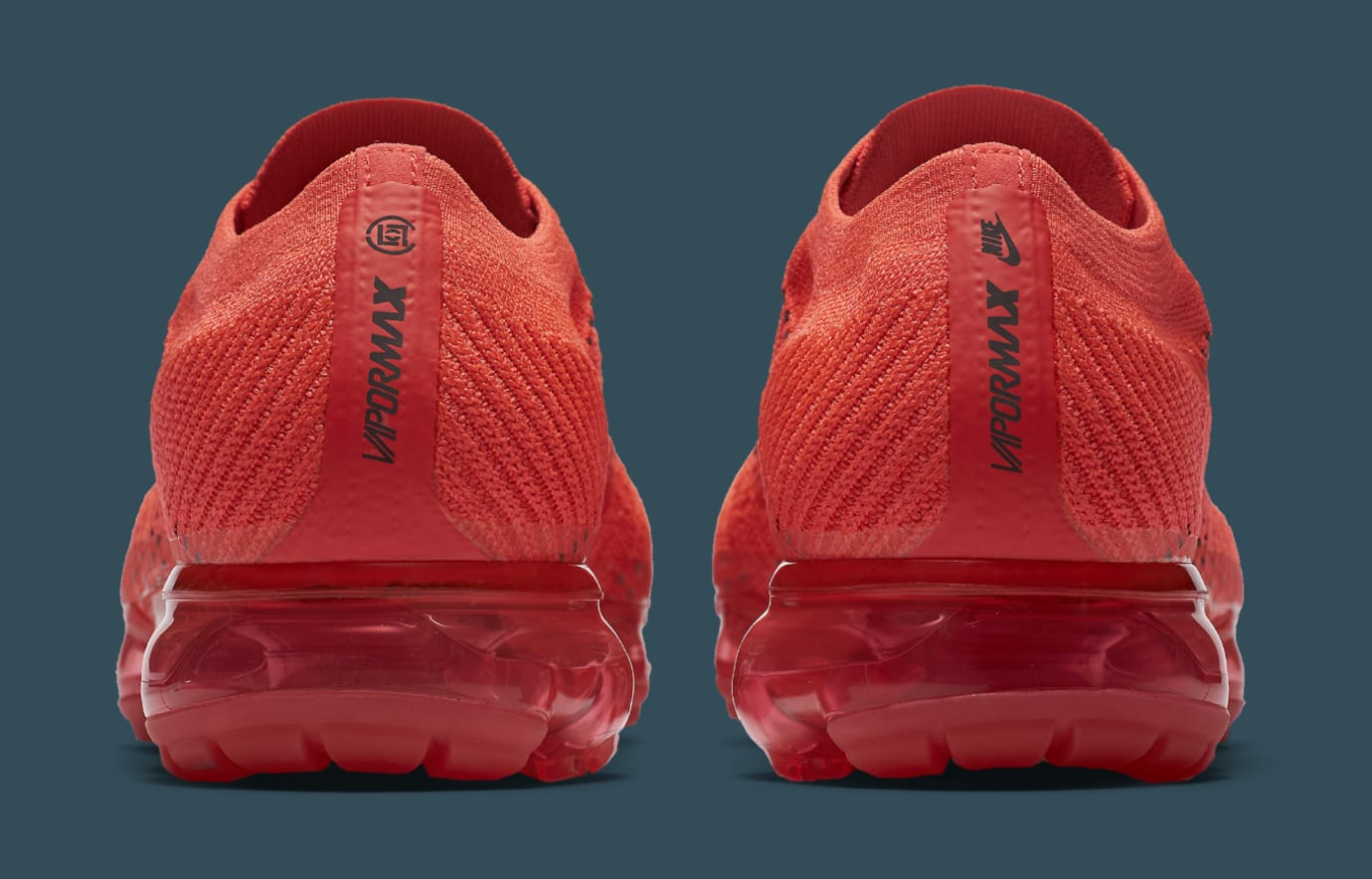 Nike VaporMax Clot aa2241-006 Heel