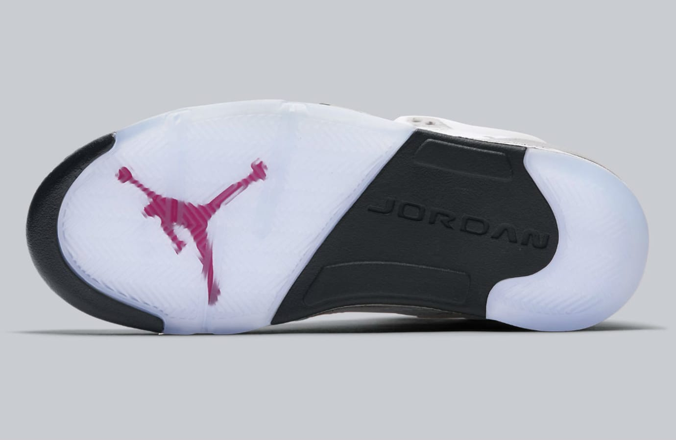 Air Jordan 5 White Cement Release Date Sole 136027-104