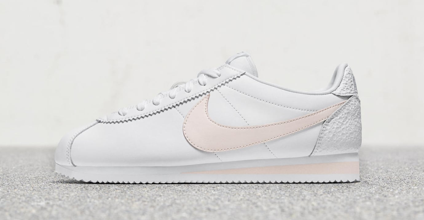 Nike Fly Leather Cortez