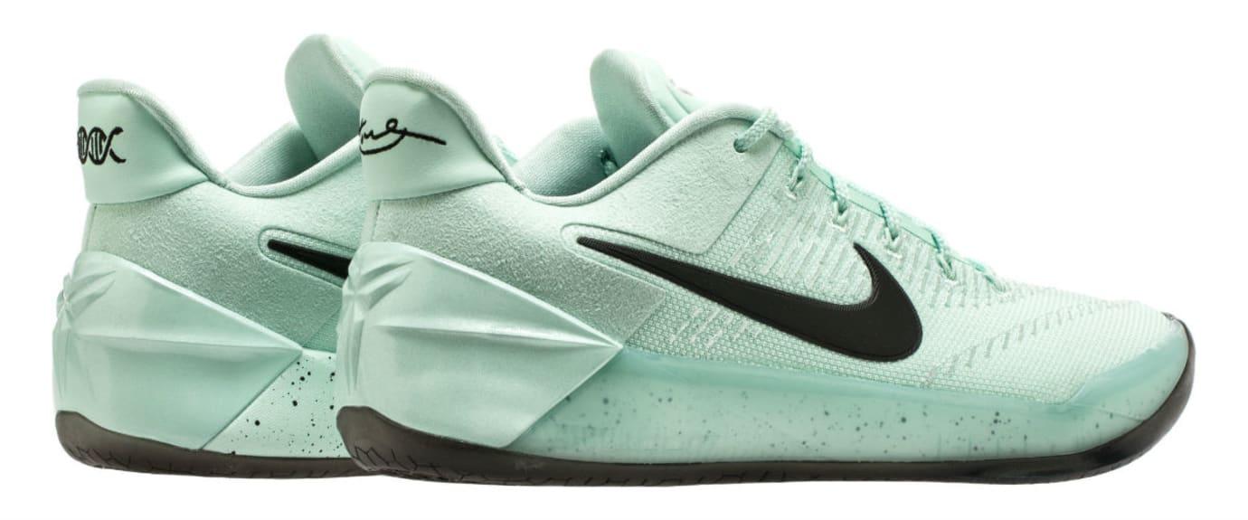 6583a6754a8 Nike Kobe A.D. Igloo Release Date Heel 852425-300