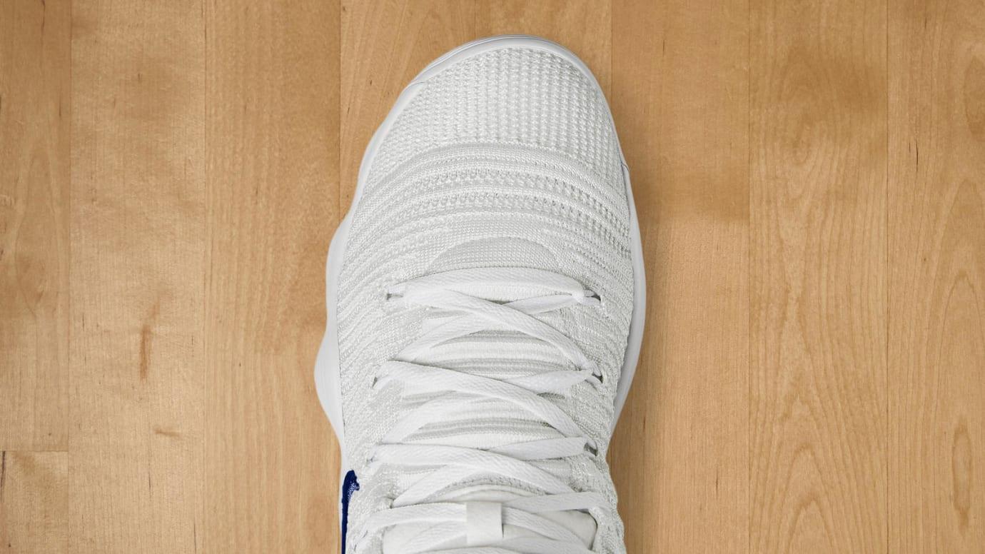 Nike React Hyperdunk 2017 Flyknit Draymond Green PE Toe
