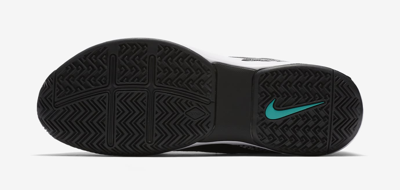 Nike Zoom Vapor RF AJ3 709998-031 Sole