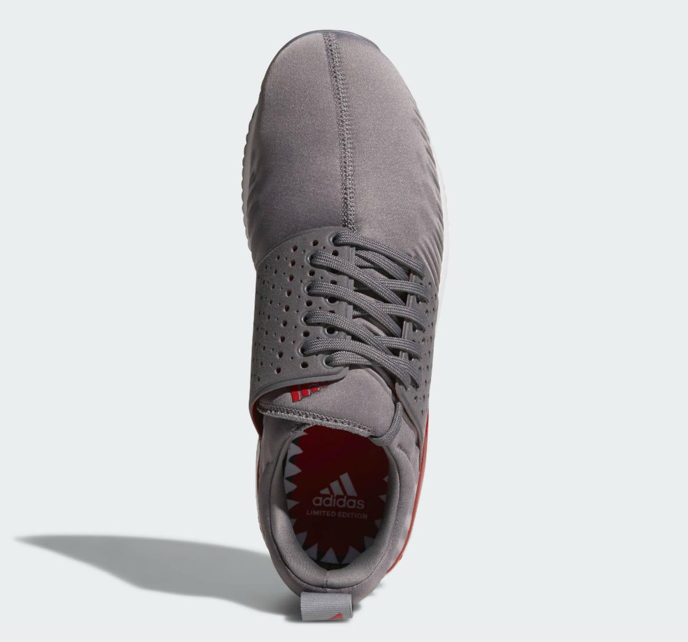 3eb6bdc1abb Adidas Adicross Bounce Niuhi Release Date AC8212 Top