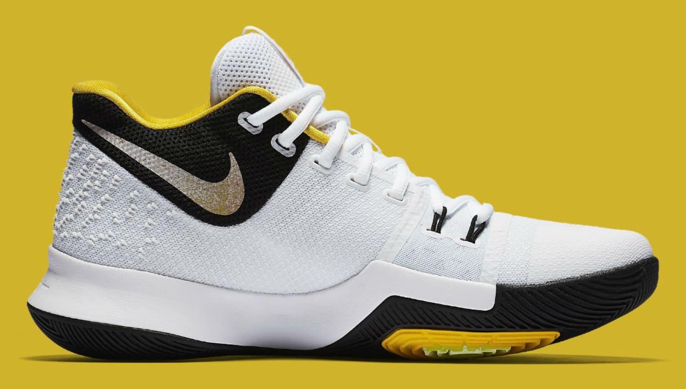 76cbf2a4dcaf Nike Kyrie 3 N7 Release Date Medial 899355-117