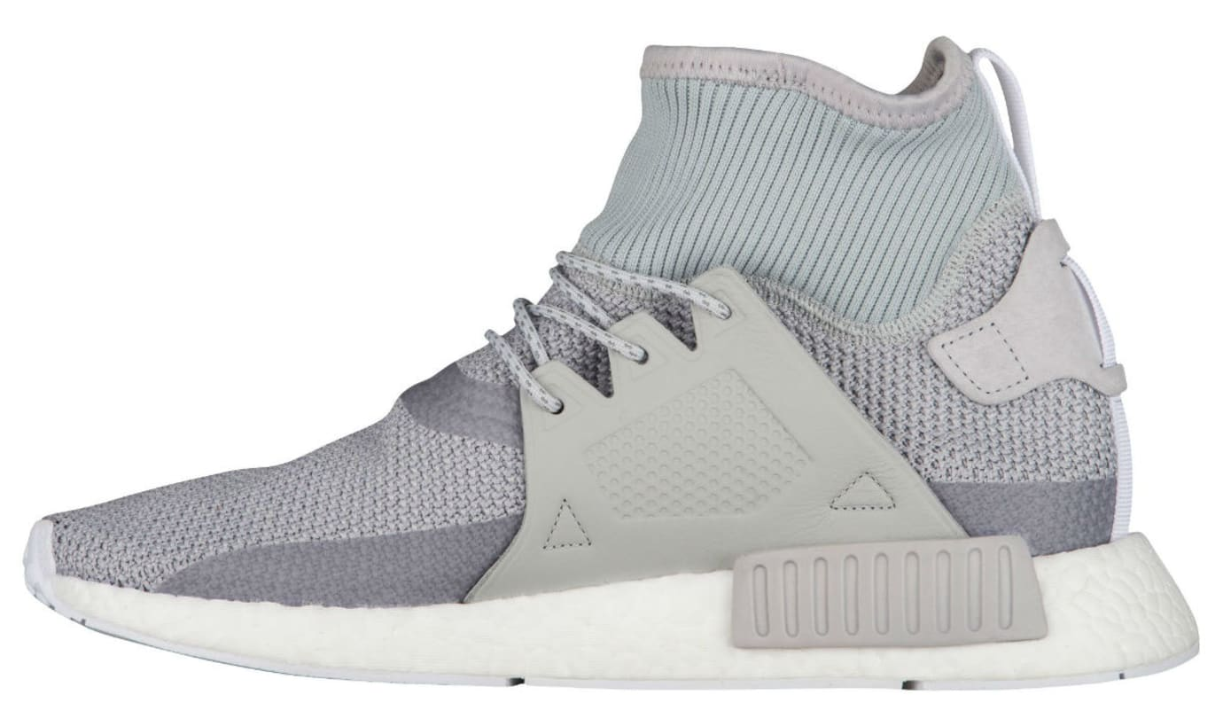 Adidas NMD XR1 Winter Grey Two Release Date Medial BZ0633