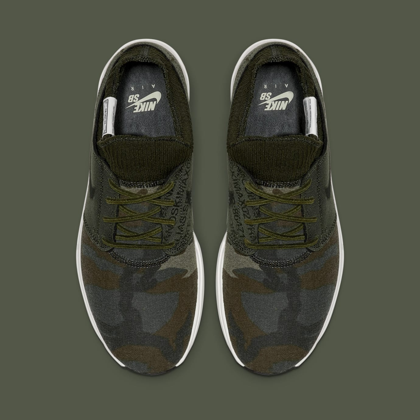 1ed00ce2468e Nike SB Air Max Janoski 2 AQ7447-001 AQ7447-100 AT5878-203 Release ...