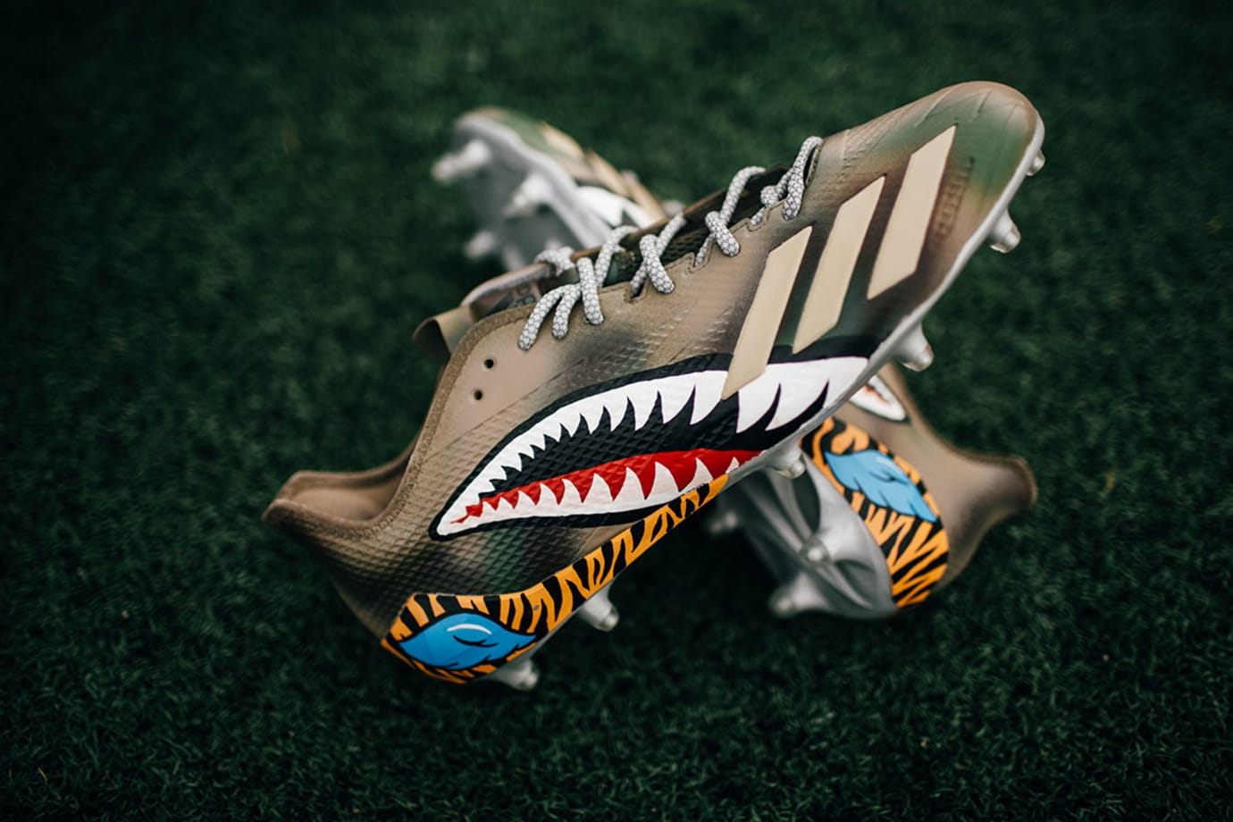 Adidas Call of Duty Cleats Hopkins