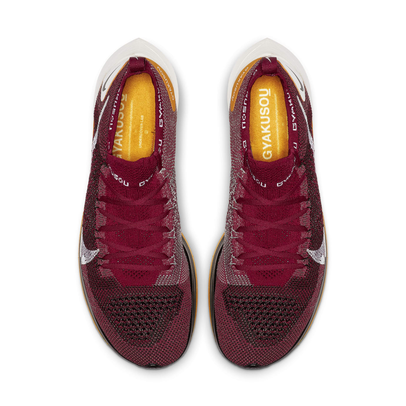 Nike Gyakusou VaporFly 4% AV7998-600 (Top)