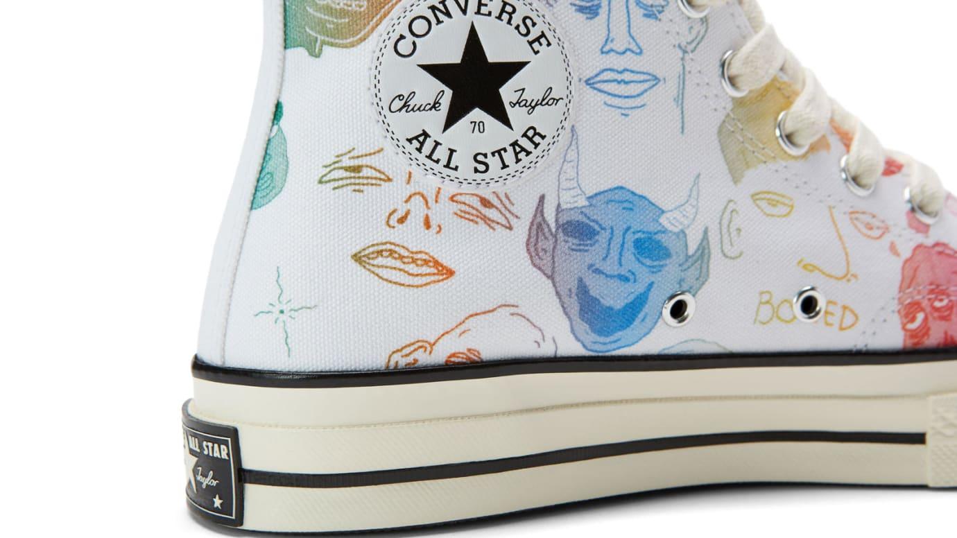 Tyler The Creator Converse Artist Series Release Info