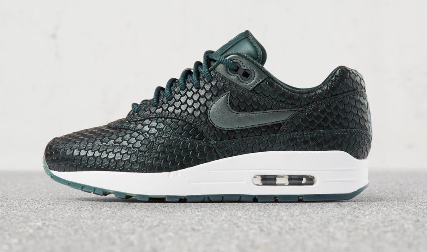 Anaconda Nike Air Max 1 Green