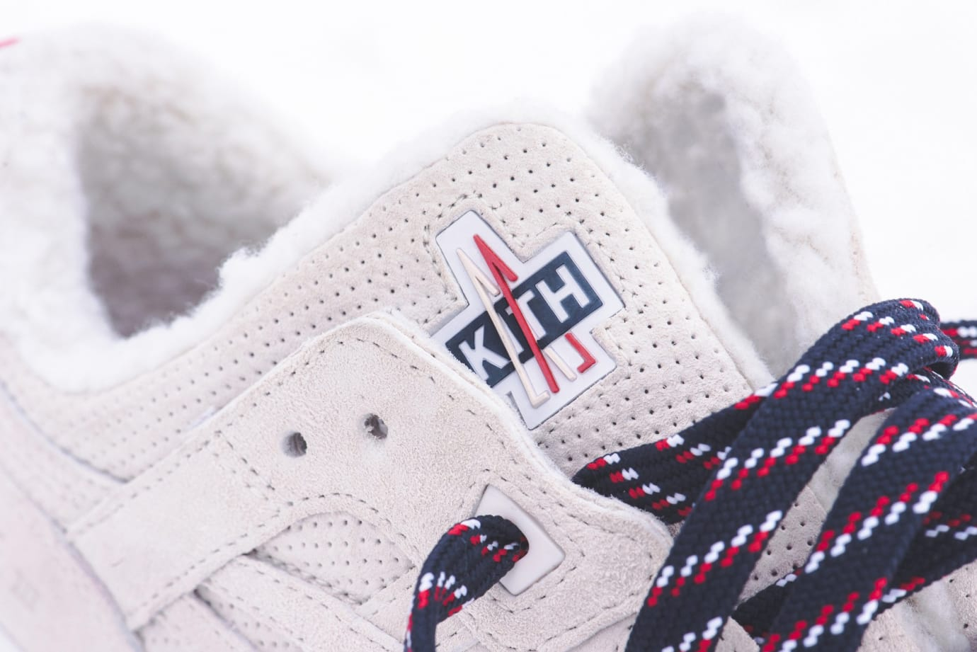 watch f61d2 30136 Moncler x Kith x Asics Gel Lyte 3 Release Date | Sole Collector